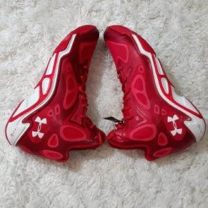 UNDER ARMOUR ANATOMIX SNEAKERS